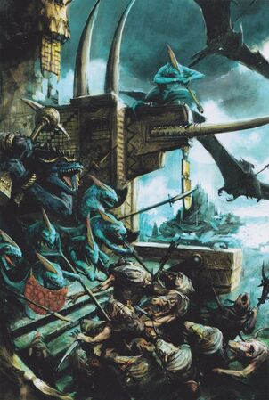 Batalla Lagartos contra Ratas