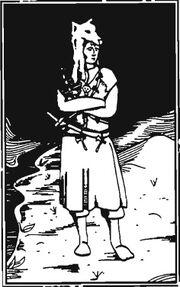 Peregrino de Ulric