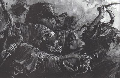 Sacerdotes Pestilens
