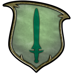 Emblema Warhammer Total War Wydrioth