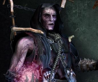 Total War Warhammer Helman Ghorst