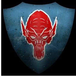 Emblema Warhammer Total War Imperio Strygos