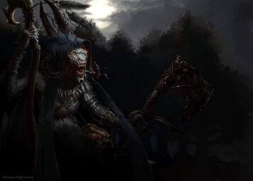 Foaldeath by ilacha-d7hytzc Hombres Bestia
