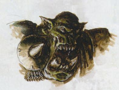 Grimgor batalla del fin de todas las cosas