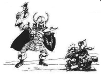 Centinela del Caos Citadel Journal