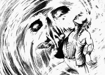 Fantasma por Tony Ackland 02