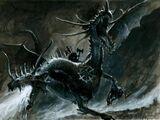 Dragón del Caos