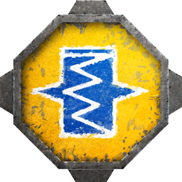 Emblema Warhammer Total War Zlatan