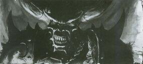 Príncipes Demonio