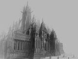 Abadía Roja