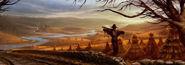Talabecland por Michael Phillippi