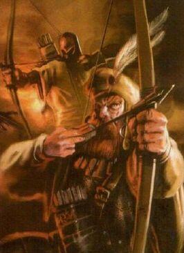 Cazadores del imperio