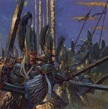 Maestros de las Espada por Adrian Smith