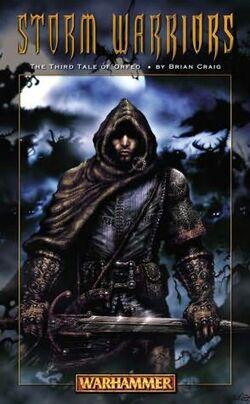 Storm Warriors Novela