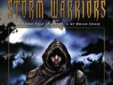 Storm Warriors (Novela)