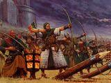 Arqueros Campesinos