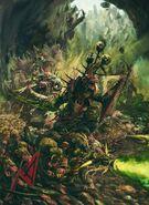 Portada Libro de Ejército 7ª edición por Alex Boyd