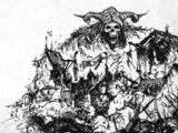 Despensa de Kalkengard