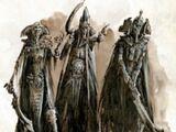 Los Reyes Traidores