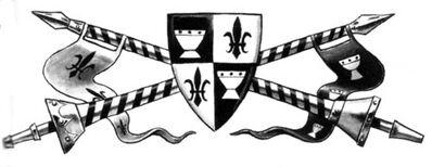 Emblema Bretonia Lanzas de Caballería