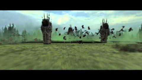 CuBaN VeRcEttI/La raza de los Condes Vampiro en Total War: Warhammer
