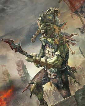 Goblin de Ryan Barger