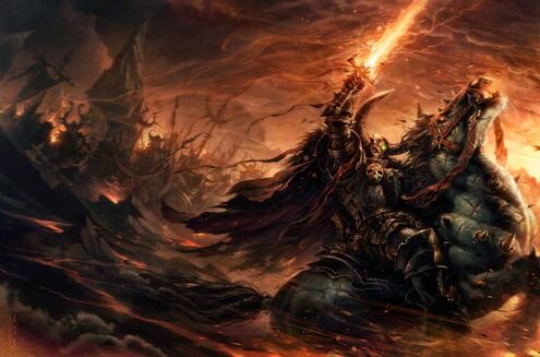 Archaon Lord