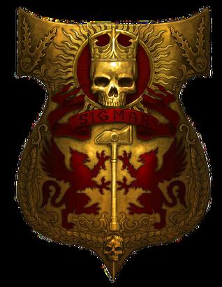 Blasón del Imperio