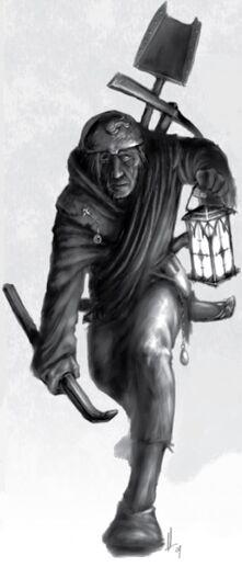 Saqueador de tumbas