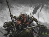 Señor de la Guerra Skaven