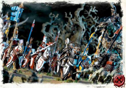 La última carga de Theodoric