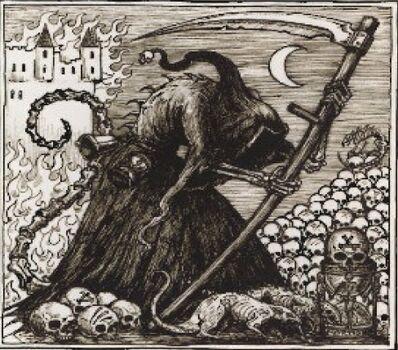 Imagen Los nauseabundos hombres rata y toda su vil especie Skaven