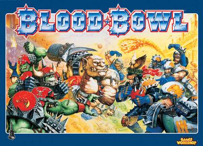 BloodBowl box