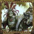 Imperio warhammer botón