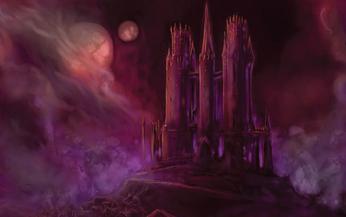 Castillo Sylvania Amos de la Noche