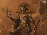 Rey de Khemri