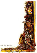Mordhiem Warhammer Color John Blanche