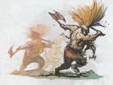 Hachas de Grimnir (Regimiento)