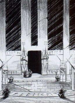 Pozo de Zambor por Tony Parker
