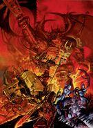 Warhammer demons chaos concept art adrian smith desktop 749x1024 hd-wallpaper-1154806