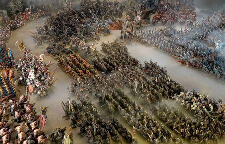 Batalla de Heffengen