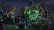 Rueda de la Muerte Warhammer Total War