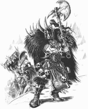 Barbaros del Caos Imagen 5ª
