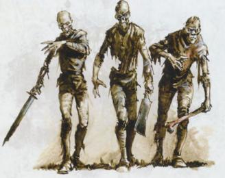 Muertos Cojeantes