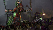 Queek Warhammer Total War