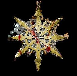 Estrella del Caos 02