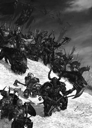 Ejército del Caos 2