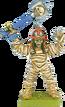 Momia antigua