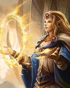 Mago Alto Elfo Warhammer-Fantasy-High-Elves