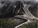 Montaña Jorobada